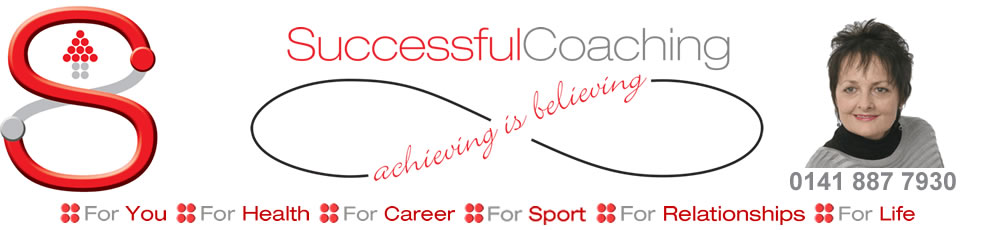 Successful Coaching Logo